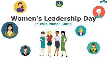 Women's Leadership Day