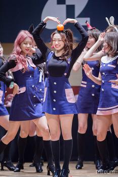 [17.03.11] 구구단 동대문 팬싸 나같은애 공연 (38pic) by 미름