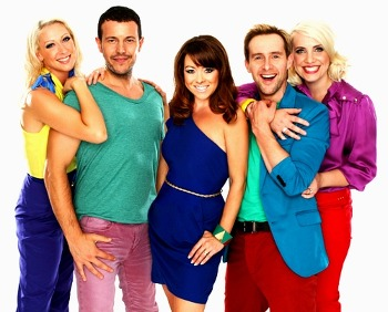 Steps (Biography + Discography)