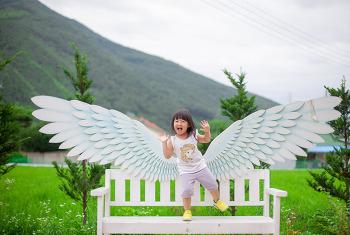 휴가때마다 다녀온 강원도와 가족사진 촬영팁.(1)