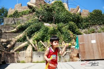 2014.07.31 경남 김해 장유 부경 동물원