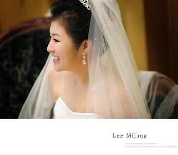 Lee Mijung (브랜드 엠 + JS킹호텔웨딩)