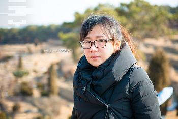Lee jiyoun  20140131