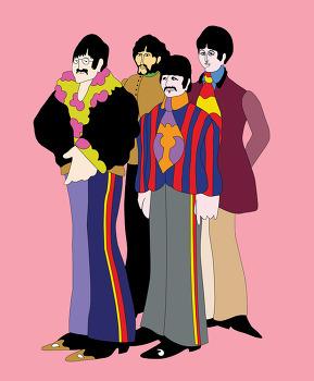 [명곡391] 비틀즈의 서정, 혁신, 리듬