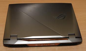 에이수스 게이밍 노트북 ASUS ROG G703VI-E5125T 벤치마크