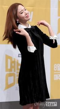 [버락킴의 칭찬합시다] 28. '좋은 배우' 김아중의 존재감이 든든한 이유