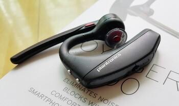 플랜트로닉스 보이저 5200 블루투스 이어폰 (voyager 5200)