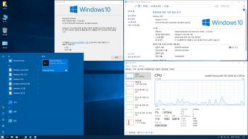 Windows 10 x64 1809.17763.194 5in1 v.16.2 ESD by Kuloymin 한글화