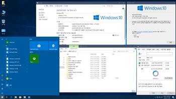 Windows 10 PRO VL RS5 x64 RUS G.M.A. v.18.10.18 한글화