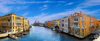 이탈리아, 베니스 Venice 1일 여행 비용 계산, 날씨[유럽 배낭여행 경비]