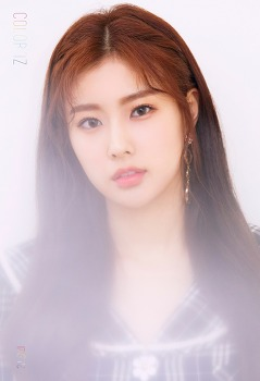 아이즈원_ 강혜원