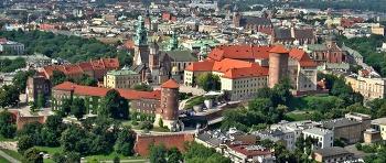폴란드, 크라쿠프 Krakow 1일 여행 비용 계산, 날씨[유럽 배낭여행 경비]