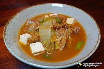 겨울의 맛~ 얼큰+시원+칼칼한 '김치황태국(북어국) 끓이는 법'