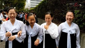 우리의 목소리가 가닿는다면 - 조선학교 고교무상화의 외침