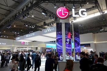 MWC 2019에서 본 LG G8 ThinQ 어떤 기능을 담았나