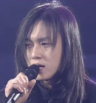 지르는 남가수 명곡 2-김경호 '비정'(지킬 앤 하이드 경호)