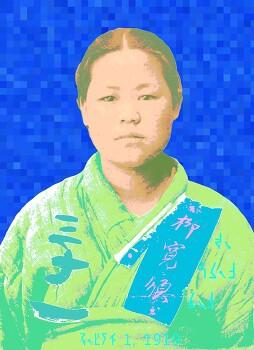 [사진편집] 유관순(Yu Gwan-Sun) - 3 1 운동 (March 1, 1919)