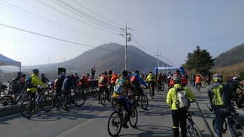 포항-경주 형산강 상생협력 자전거 한마당 후기