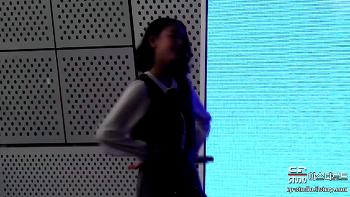 [18.11.17] 버스터즈 포도포도해 채연 직캠 @ DDP 패밀리페스타 Donation콘서트 by 아스타로트