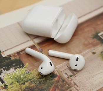애플 에어팟 Apple AirPods 직구 특가, 한국 리퍼가능