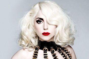 [110] 레이디 가가(Lady Gaga) 3곡