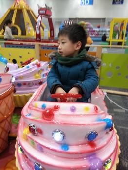 2016년 나연 범수 추억(ver 엄마)