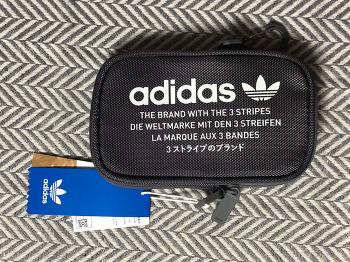 adidas / NMD 파우치 / 아디다스 오리지널스  / 부산프리미엄아울렛
