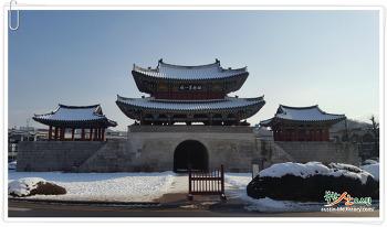 겨울 전주, 군산 예행 & 전주한옥마을, 새만금방조제, 선유도, 장자도,군산 이성당(1)