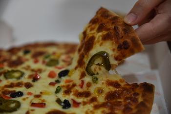 건대 피자 맛집 페르시안걸프