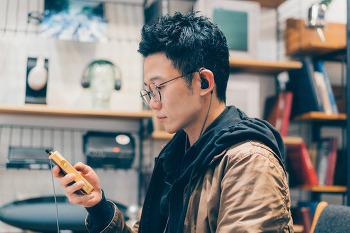 [뮤지션 인터뷰] 프로페셔널 인 이어 모니터 IER-M9, 신동훈 드러머를 만나다. 2부