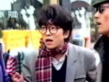 80'남가수 명곡 9-김수철 '못다핀 꽃 한송이'