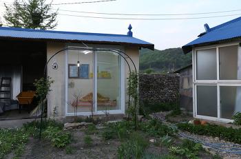 [전원생활] 시골집 별채 완성 # 창고에서 별채로 변신!!!! 20190505
