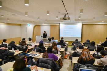 제 11회 SM C&C Talk '생각의 꽃 피우기' 후기
