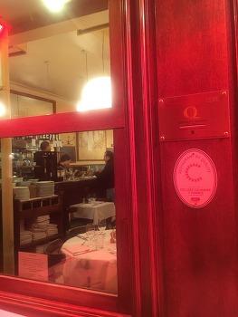 [파리6구] 봉골레 파스타가 맛있는 le chercher midi 이탈리아 레스토랑
