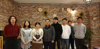 청년클럽_동네문화살롱, 클럽 인준식 및 첫번째 음악콘서트 개최