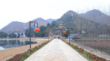 ANLONG, CHINA (안룽, 중국)