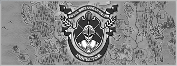 [퀘스트] 할로윈의 보물 - 형사 임명 퀘스트