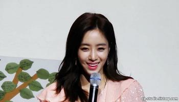[18.10.14] T-ARA(티아라) 함은정 가을소풍  팬미팅 @ 광화문 아트홀 by 여금