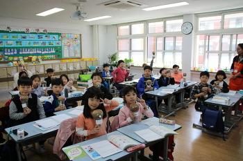 용두초 '바른식생활 교육' 실시