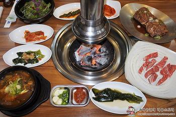 [삼성역 고기맛집]코엑스근처 삼성역회식장소 경성갈비