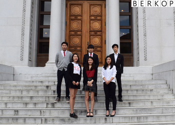 Humans of BerkOp [Media] 16기