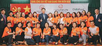 글로벌 보험사로 발전할 발판, 한화생명 베트남 진출 10년
