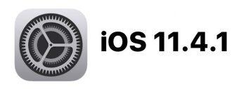 iOS 11.4.1 정식 업데이트 배포와 Electra 1131 v1.0.3 업데이트