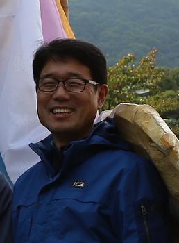 원불교환경연대 대표 김선명 교무 인터뷰