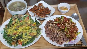 만물상, 김선영의 꼬막 손질법과 요리 3가지