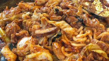 강원도의 맛, 강원도에서만 맛볼 수 있는 맛집 11