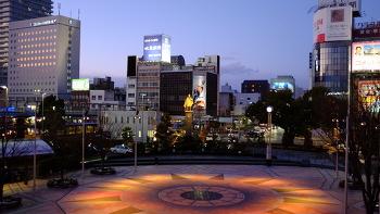 GIFU, JAPAN (기후, 일본)