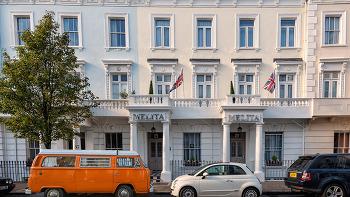 유럽 여행 숙소(호텔 vs호스텔 vs아파트)의 특징과 추천 숙소[유럽 배낭 여행 추천 숙소]