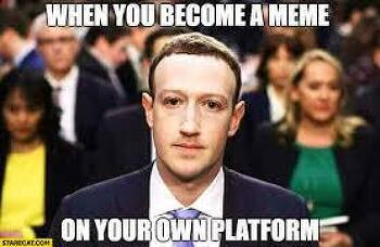 Don't Mess with Memes