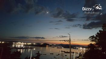 여수 해상케이블카  여수 밤바다를 한눈에 여수 캐이블카 요금